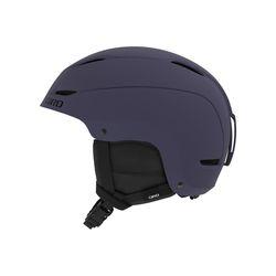 RATIO (아시안핏) 보드스키 헬멧 - MATTE MIDNIGHT