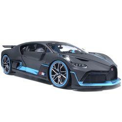 브라고 1:18 플러스 컬렉션 부가티 디보 [Bugatti Divo]