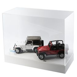 미니 자동차용 아크릴 상자 h450wb