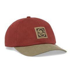 캠프파이어 캡 (CAMPFIRE CAP)