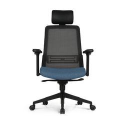 LT45HB 컴퓨터 책상 사무용 메쉬 의자/체어