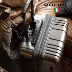 [POLICE] 폴리스 스마트 프라임 기내용 티타늄 20형