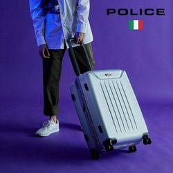 [POLICE] 폴리스 제타 실버 20형 기내용