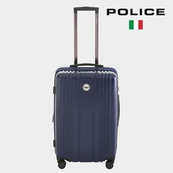 [POLICE] 폴리스 스마트 프라임 수화물용 네이비 24형