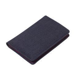[TROIKA] CARD SAVER 8.0 데이터 세이프 카드지갑 (CAS08BK)