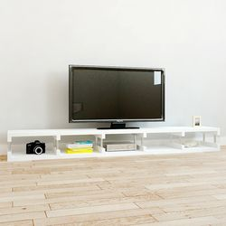 큐빅스1 TV 거실장 HP5-1