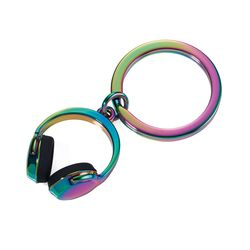 [TROIKA] HEADPHONE COLOUR GRADIENT 키홀더 (KR17-07MC)