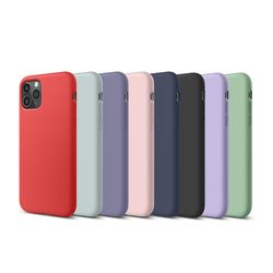 엘라고 아이폰11 PRO MAX 실리콘 케이스 (6.5)
