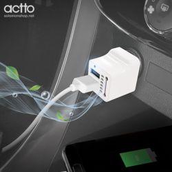 엑토 에코 차량용충전기 겸용 공기청정기 ACL-04