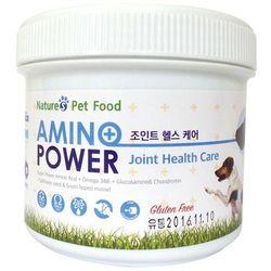 강아지영양제 아미노파워 영양제 200g(힙 앤 조인트)