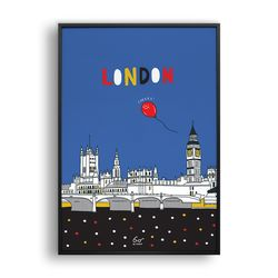 Your London