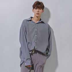 st.over shirts charcoal