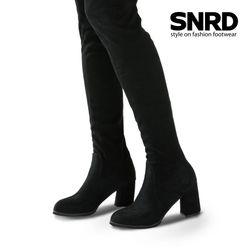 [SNRD]여성구두 여성부츠 니하이롱부츠 EL-981B