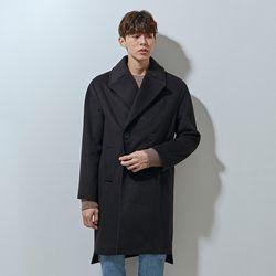 230 double coat black