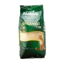 나티브 유기농 흑설탕 1kg