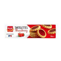 폴트 딸기 타르트 150g 1박스 24개