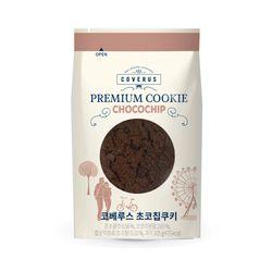 프리미엄 초코칩 쿠키 1봉 5개입
