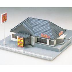 [4027] 교외형 레스토랑 (일본풍-N게이지)