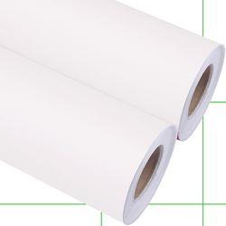 엘지필름지 (ES71) Shadow White 단색시트지필름(50cm)