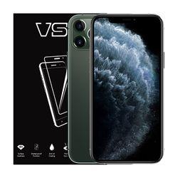 VSP 아이폰11 프로 2.5D 강화유리+무광 후면필름 각1매