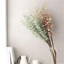 입체 유카리 조화 가지 - 2color