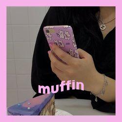 [뮤즈무드] muffin 아이폰케이스