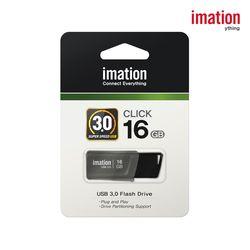 이메이션 CLICK(G) USB 16GB