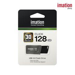 이메이션 CLICK(G) USB 128GB