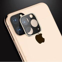 아이폰11PROMAX 카메라 렌즈 보호 강화유리 커버
