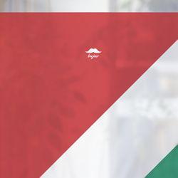 컬러 안개시트 북유럽 스타일 CW850 M
