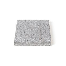 MINI 미니 용암석 플레이트 불판