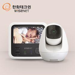 베이비모니터 아이캠 가정용 홈 CCTV