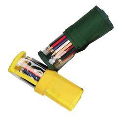 [2만원이상구매시사은품증정] 펜이 잘보이는 롤파우치 (3종)
