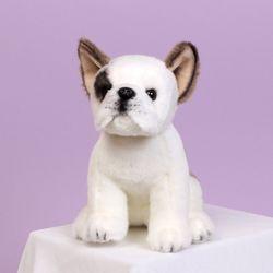 이젠돌스 위더펫 리얼 강아지 인형 장난감 프렌치불독