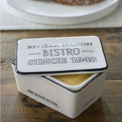 RM 비스트로 버터 디쉬 S