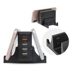 스위스윈 퀵차지 3.0 고속 멀티 충전기