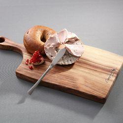 캄포나무 손잡이 빵도마