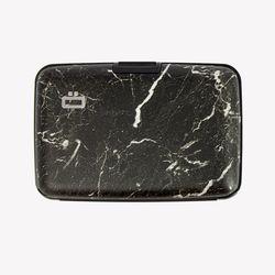 오곤 알루미늄지갑 스톡홀름ST 디자인(마블)