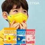에티카 에어웨이 어린이 KF80 미세먼지 보건마스크 21매입