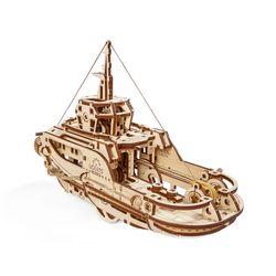 예인선(Tug boat)