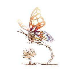나비(Butterfly VM)