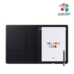 와콤 뱀부 폴리오 A4(대형) CDS-810G