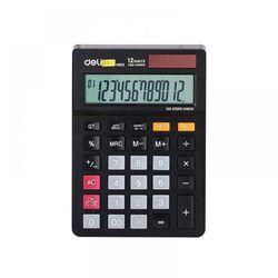 DELI 델리 사무용 계산기 EM01320