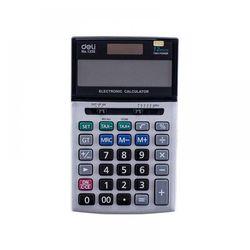 DELI 델리 사무용 메탈 계산기 E1250