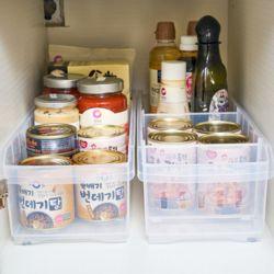 냉장고 냉동실 정리용기 32P 정리함 수납함