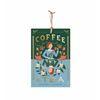 Coffee & Tea Wall Calendar