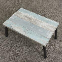 코델 600 자동 접이식 스틸 테이블