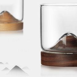 사계백서 써밋 위스키 컵