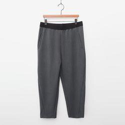 Winter Semi Baggy Pants