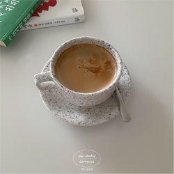 쿠앤크 커피잔 세트